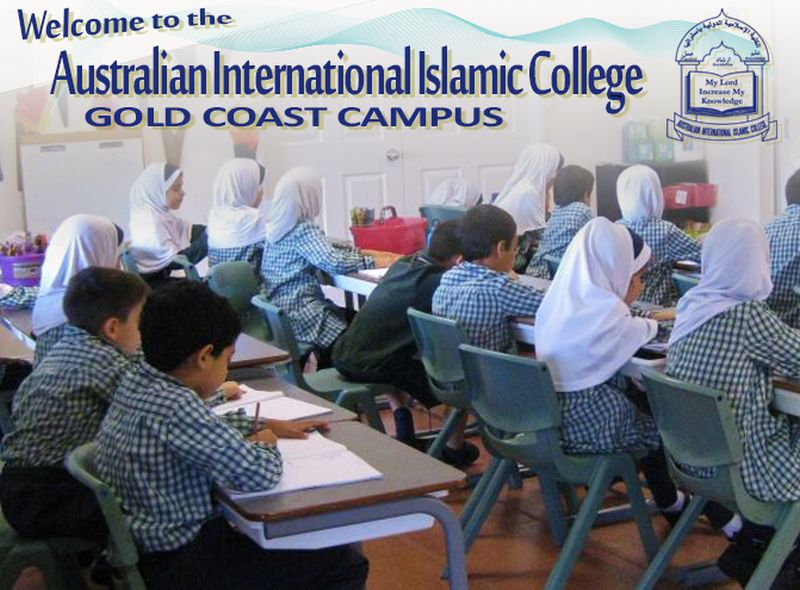 Welcome AIIC Gold Coast Campus