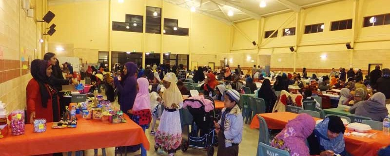 Family Fun Night @ Durack Campus