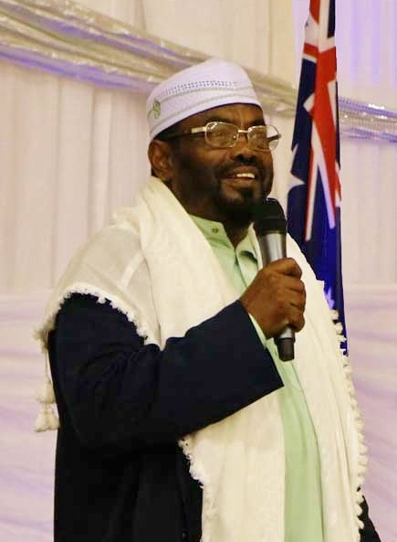 Imam Abdul Quddoos 2015