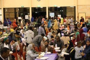 Iftar Night @ Durack Campus