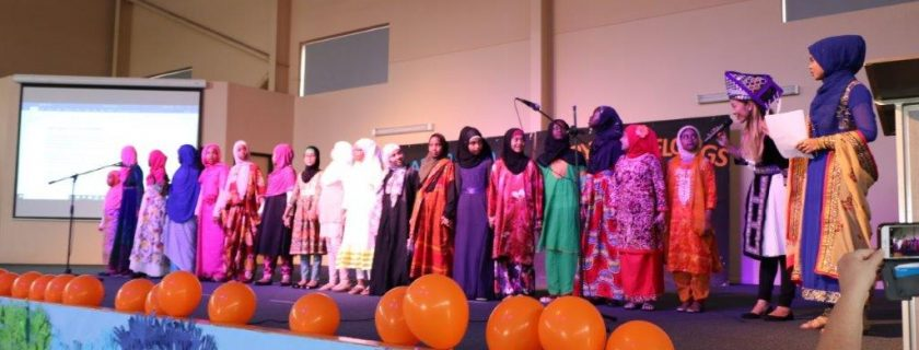 Harmony Day @ Durack Campus