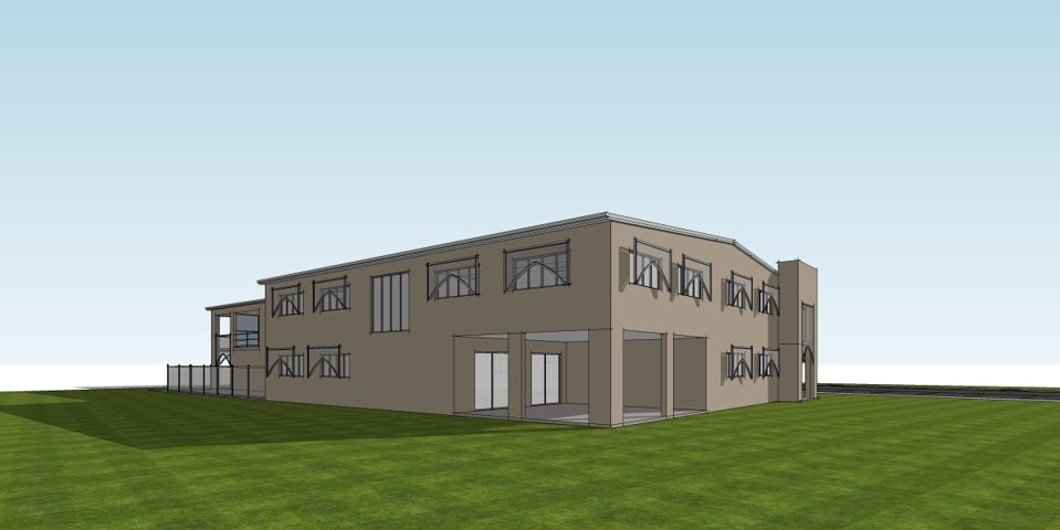 STEM Building 4