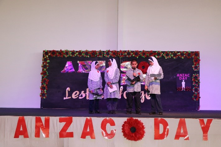 Anzac Day AIIC 4