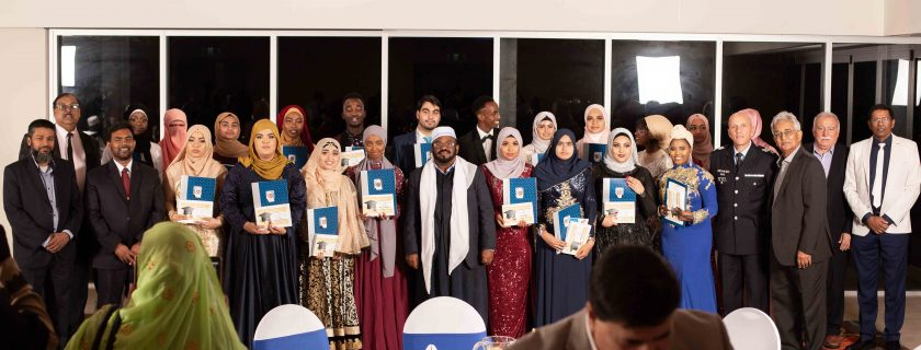 Year 12 graduands for 2019